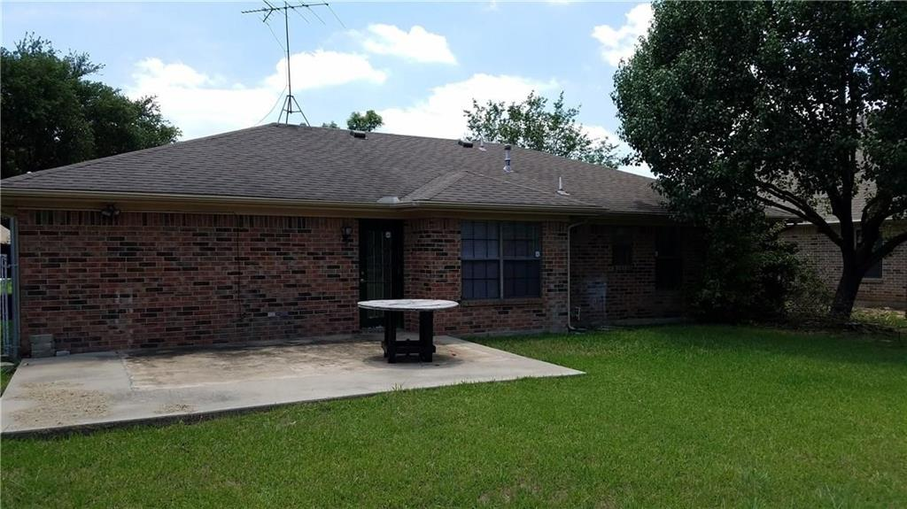 305 Lois  Street, Roanoke, Texas 76262 - Acquisto Real Estate best mckinney realtor hannah ewing stonebridge ranch expert