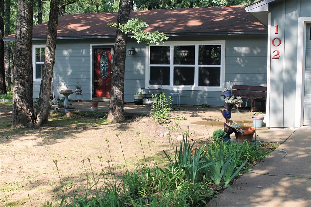 102 Las Brisas  Street, Gun Barrel City, Texas 75156 - acquisto real estate best allen realtor kim miller hunters creek expert