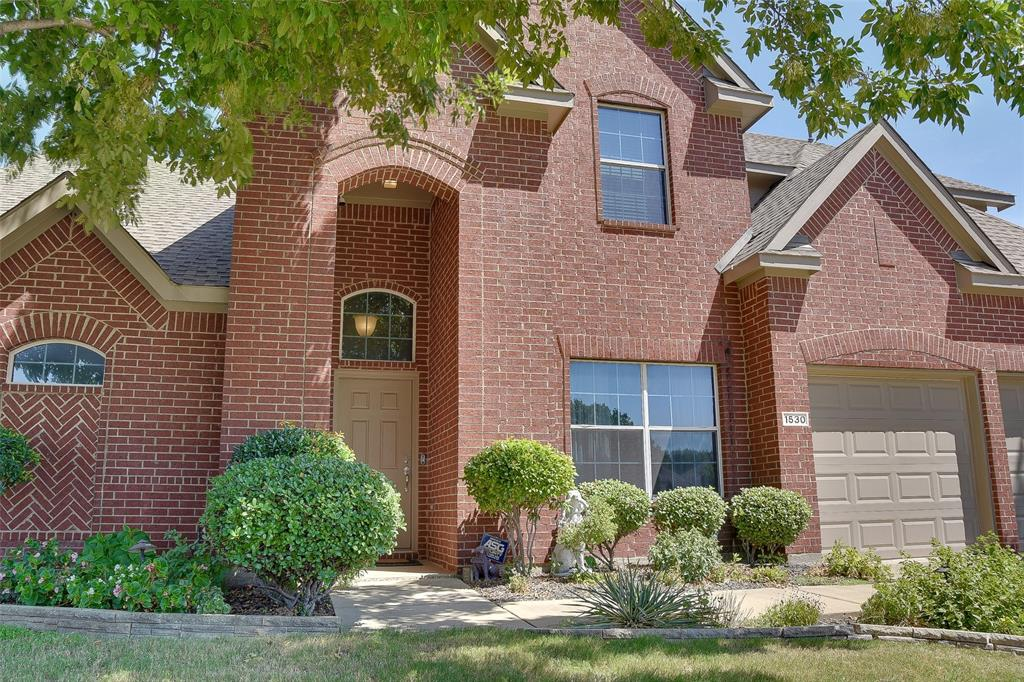 1530 Daniel  Drive, Wylie, Texas 75098 - Acquisto Real Estate best mckinney realtor hannah ewing stonebridge ranch expert