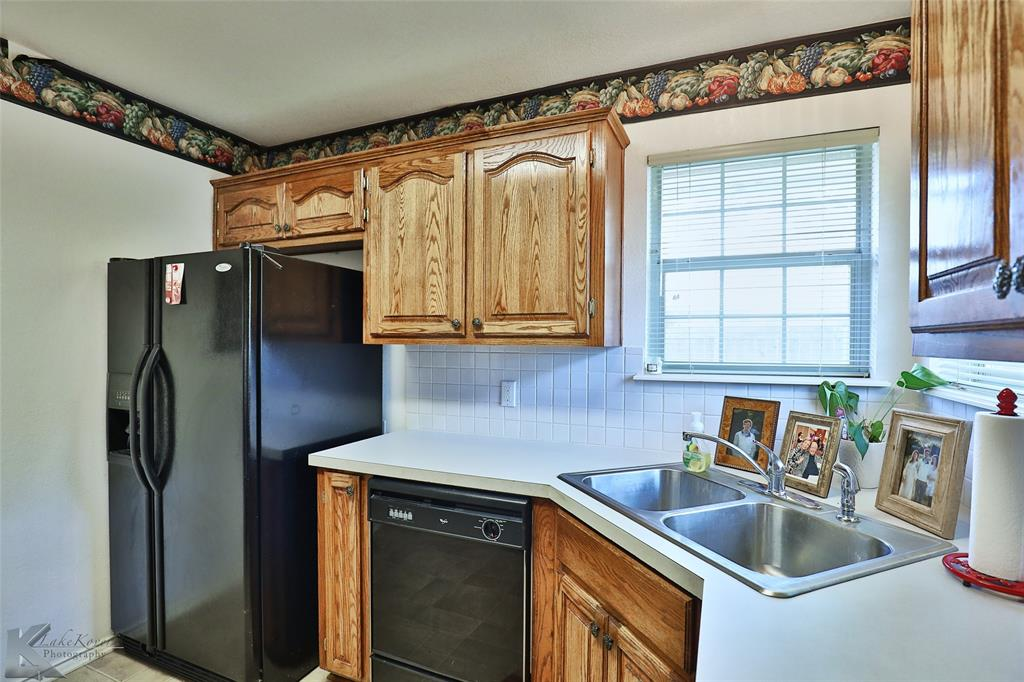 918 Reeves  Street, Abilene, Texas 79602 - acquisto real estate best new home sales realtor linda miller executor real estate