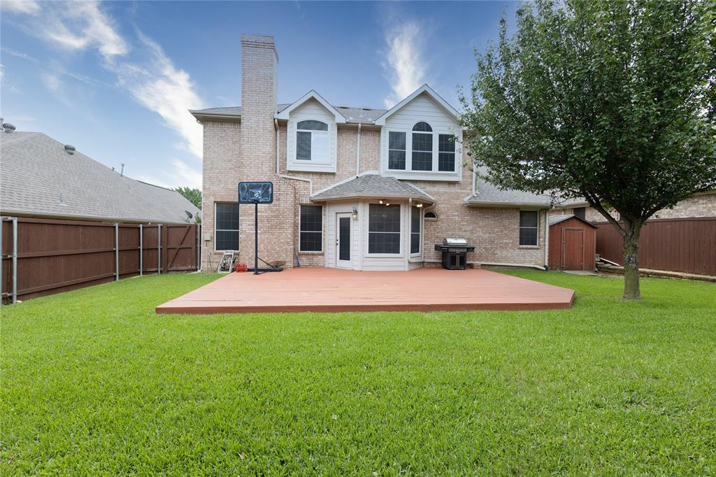 2633 CEDAR VIEW  Drive, Arlington, Texas 76006 - acquisto real estate best real estate follow up system katy mcgillen