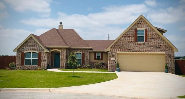 133 Lisa  Lane, Tuscola, Texas 79562 - Acquisto Real Estate best plano realtor mike Shepherd home owners association expert