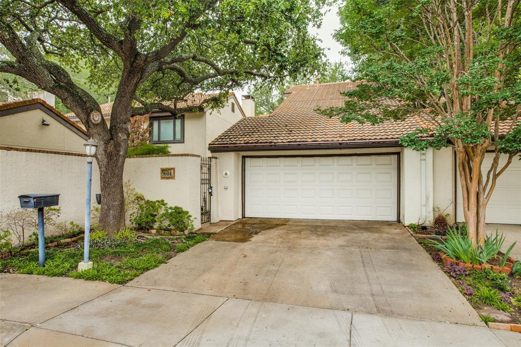 9604 Glenacre  Street, Dallas, Texas 75243 - Acquisto Real Estate best frisco realtor Amy Gasperini 1031 exchange expert