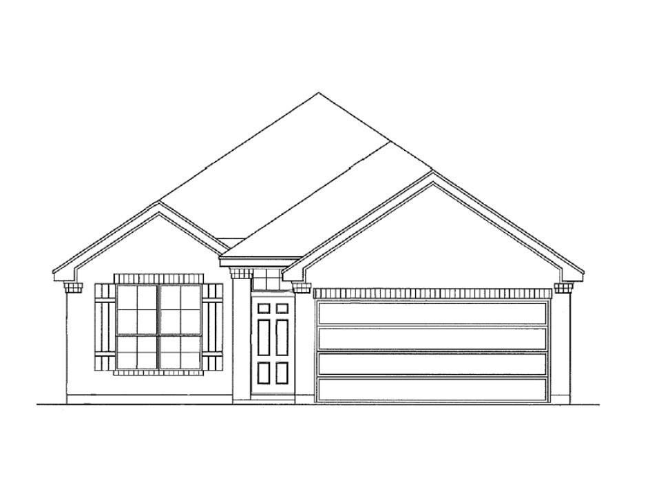 1857 RUFFIAN  Road, Granbury, Texas 76049 - Acquisto Real Estate best frisco realtor Amy Gasperini 1031 exchange expert