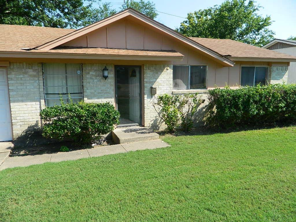 4031 Happy Canyon  Drive, Dallas, Texas 75241 - Acquisto Real Estate best frisco realtor Amy Gasperini 1031 exchange expert