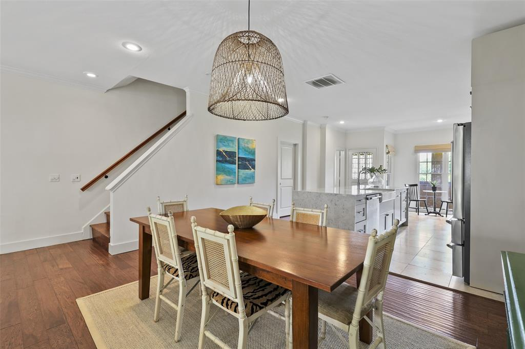 3509 Dickason  Avenue, Dallas, Texas 75219 - acquisto real estate best celina realtor logan lawrence best dressed realtor