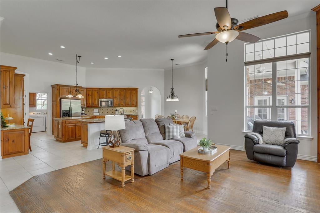 100 Maple Leaf  Double Oak, Texas 75077 - acquisto real estate best luxury buyers agent in texas shana acquisto inheritance realtor