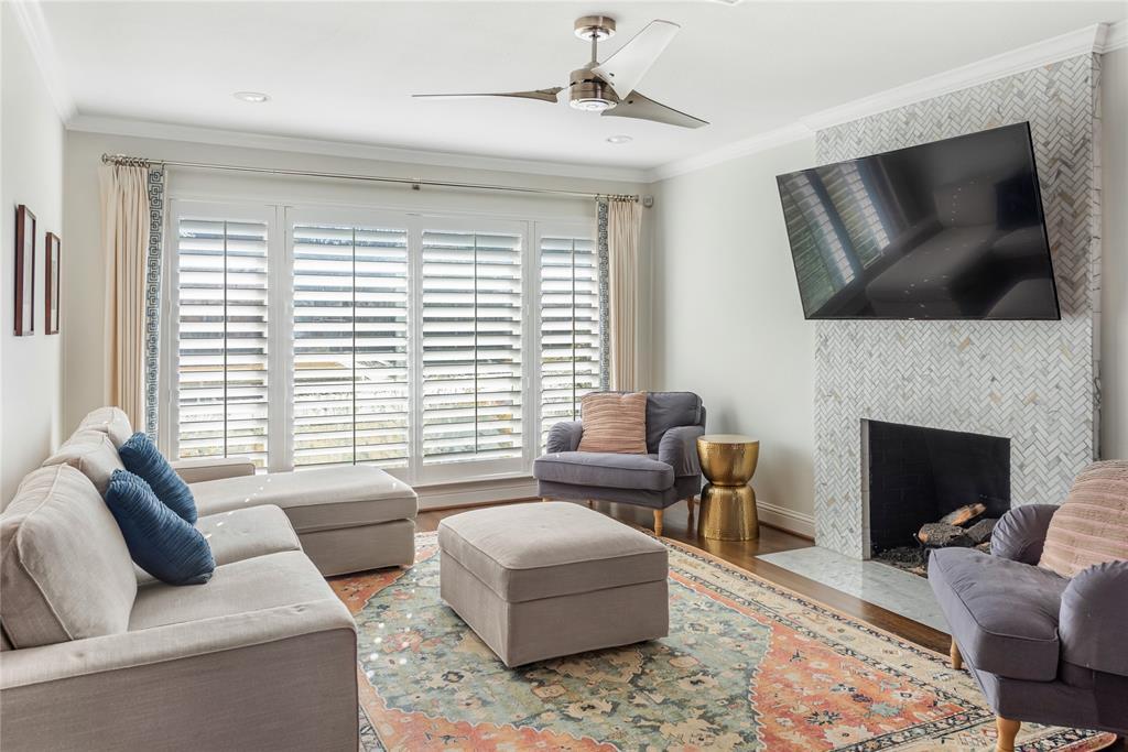 6143 Ellsworth  Avenue, Dallas, Texas 75214 - acquisto real estate best highland park realtor amy gasperini fast real estate service
