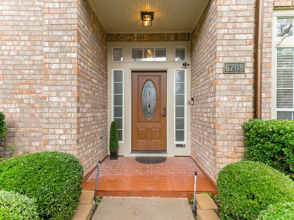 6708 Park  Drive, Fort Worth, Texas 76132 - acquisto real estate best the colony realtor linda miller the bridges real estate