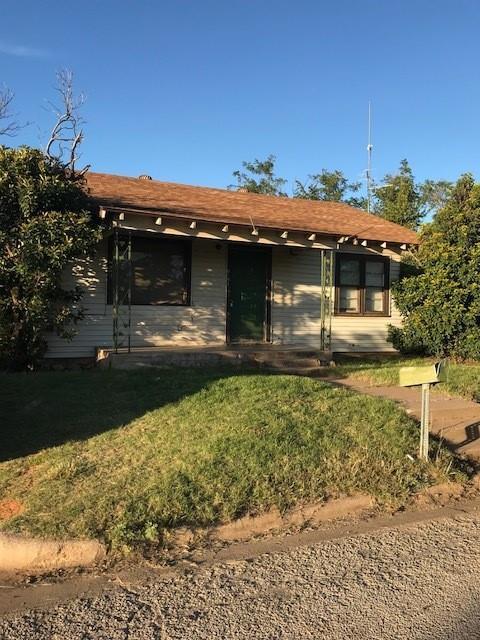 1634 Rhodes  Street, Abilene, Texas 79601 - Acquisto Real Estate best plano realtor mike Shepherd home owners association expert