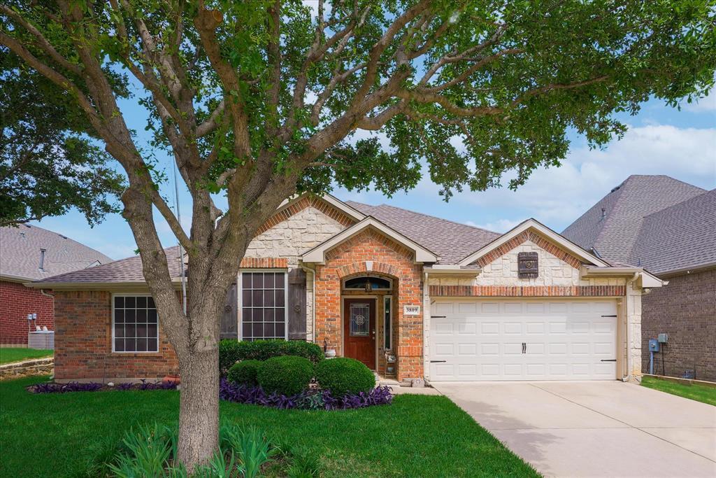 3809 Miramar  Drive, Denton, Texas 76210 - Acquisto Real Estate best plano realtor mike Shepherd home owners association expert