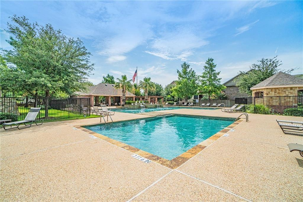 385 Busher  Drive, Lewisville, Texas 75067 - acquisto real estate best park cities realtor kim miller best staging agent