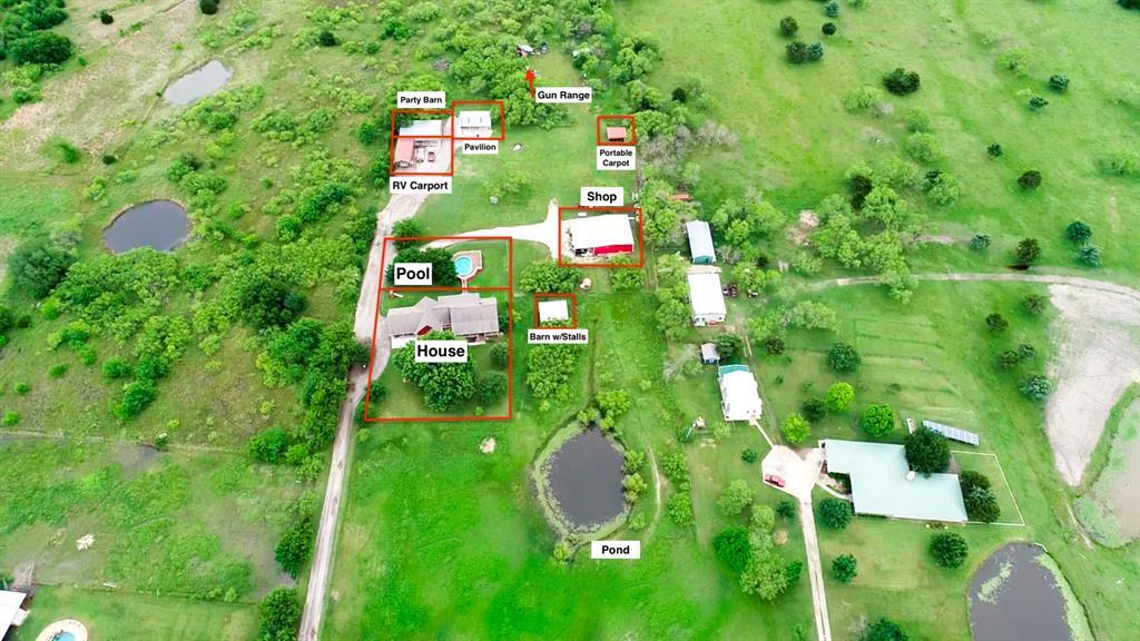 171 Fm 1183  Alma, Texas 75119 - Acquisto Real Estate best frisco realtor Amy Gasperini 1031 exchange expert