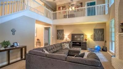 1006 Summit  Court, Burleson, Texas 76028 - acquisto real estate best celina realtor logan lawrence best dressed realtor