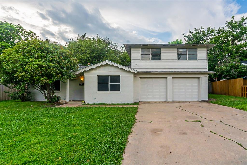 4725 Madella  Street, Haltom City, Texas 76117 - Acquisto Real Estate best frisco realtor Amy Gasperini 1031 exchange expert