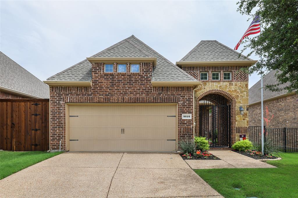 9516 National Pines  Drive, McKinney, Texas 75072 - Acquisto Real Estate best plano realtor mike Shepherd home owners association expert