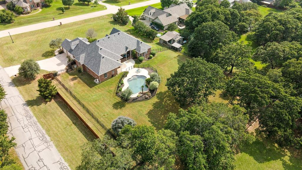 100 Maple Leaf  Double Oak, Texas 75077 - acquisto real estate best the colony realtor linda miller the bridges real estate