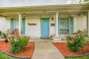 12446 High Meadow  Drive, Dallas, Texas 75244 - acquisto real estate best the colony realtor linda miller the bridges real estate
