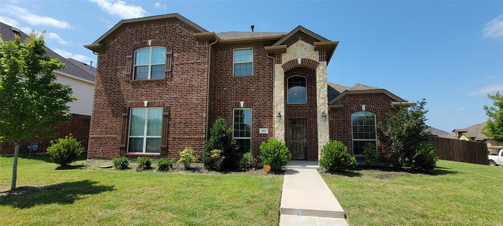 201 Brentwood  Drive, DeSoto, Texas 75115 - Acquisto Real Estate best plano realtor mike Shepherd home owners association expert
