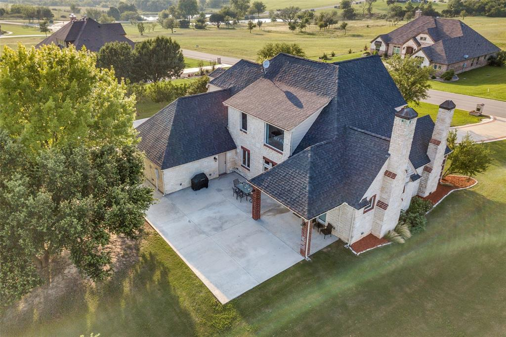 114 Club House  Drive, Weatherford, Texas 76087 - Acquisto Real Estate best frisco realtor Amy Gasperini 1031 exchange expert