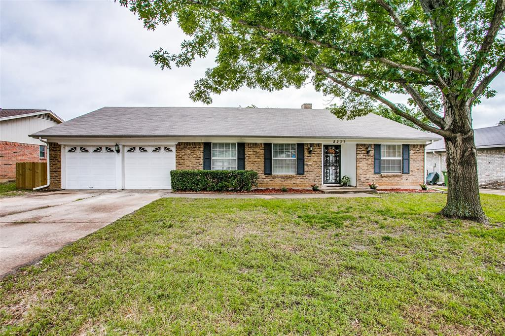 8237 Pearl  Street, North Richland Hills, Texas 76180 - Acquisto Real Estate best plano realtor mike Shepherd home owners association expert