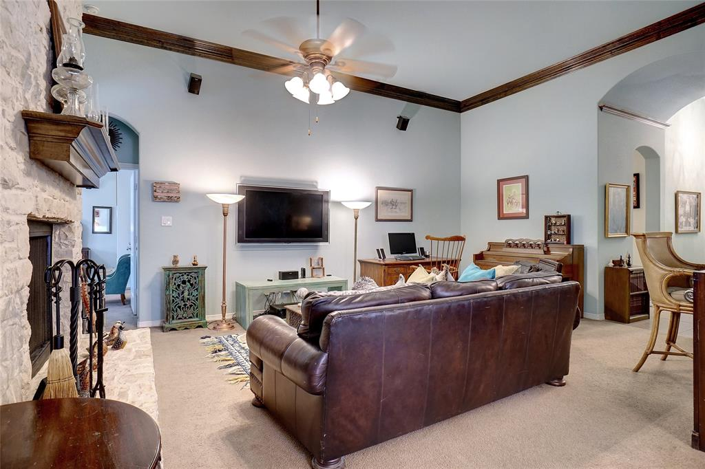 4041 Brookdale  Road, Benbrook, Texas 76116 - acquisto real estate best the colony realtor linda miller the bridges real estate