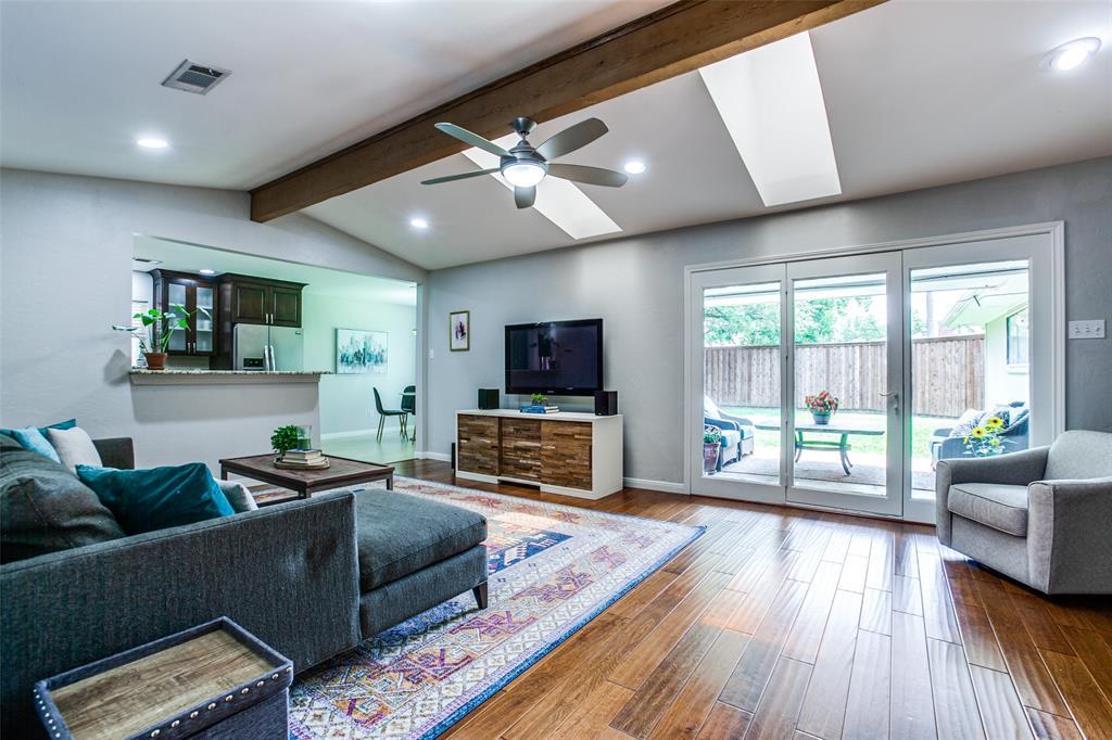 315 Woodcrest  Drive, Richardson, Texas 75080 - acquisto real estate best allen realtor kim miller hunters creek expert