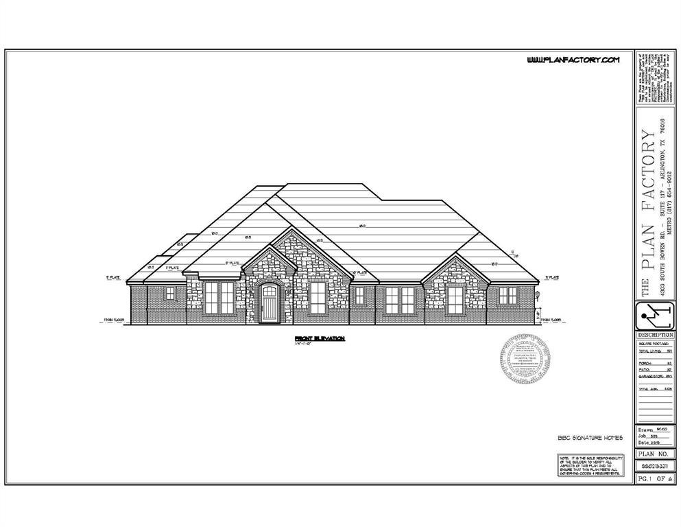 129 Coolidge  Court, Weston, Texas 75009 - Acquisto Real Estate best frisco realtor Amy Gasperini 1031 exchange expert