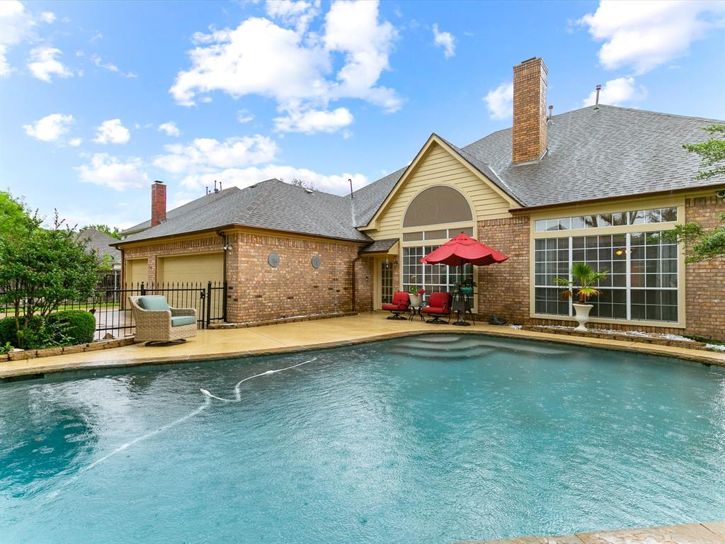 6708 Park  Drive, Fort Worth, Texas 76132 -