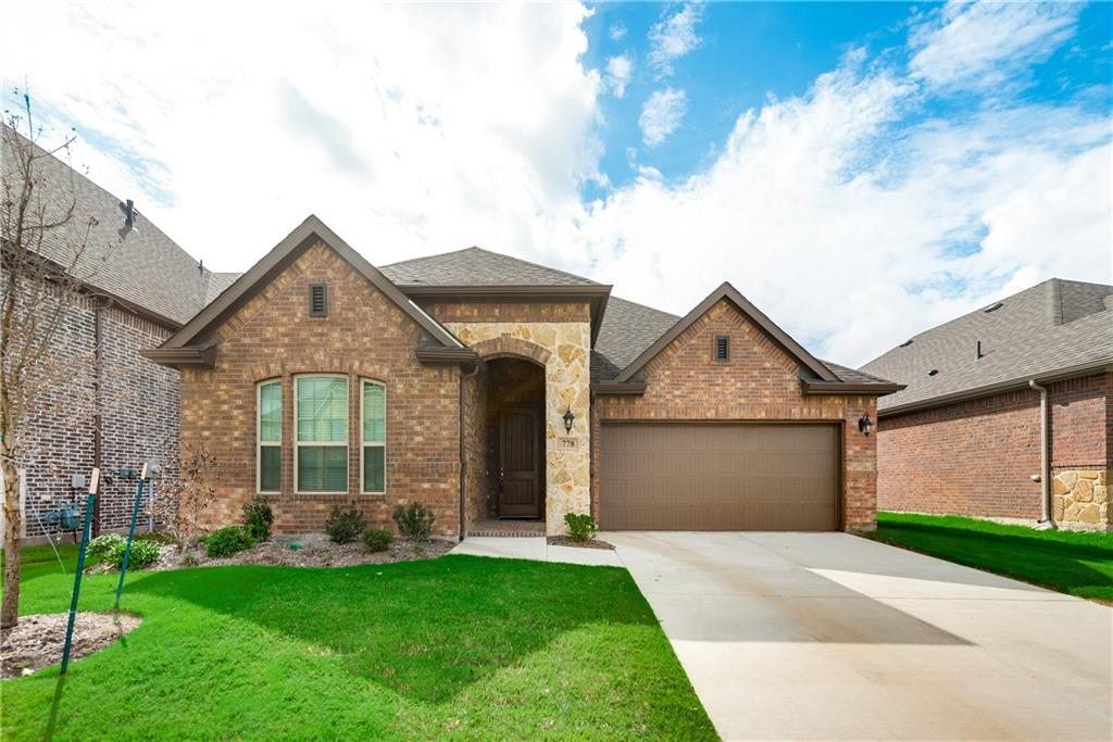 778 Bosley  Fate, Texas 75087 - Acquisto Real Estate best plano realtor mike Shepherd home owners association expert