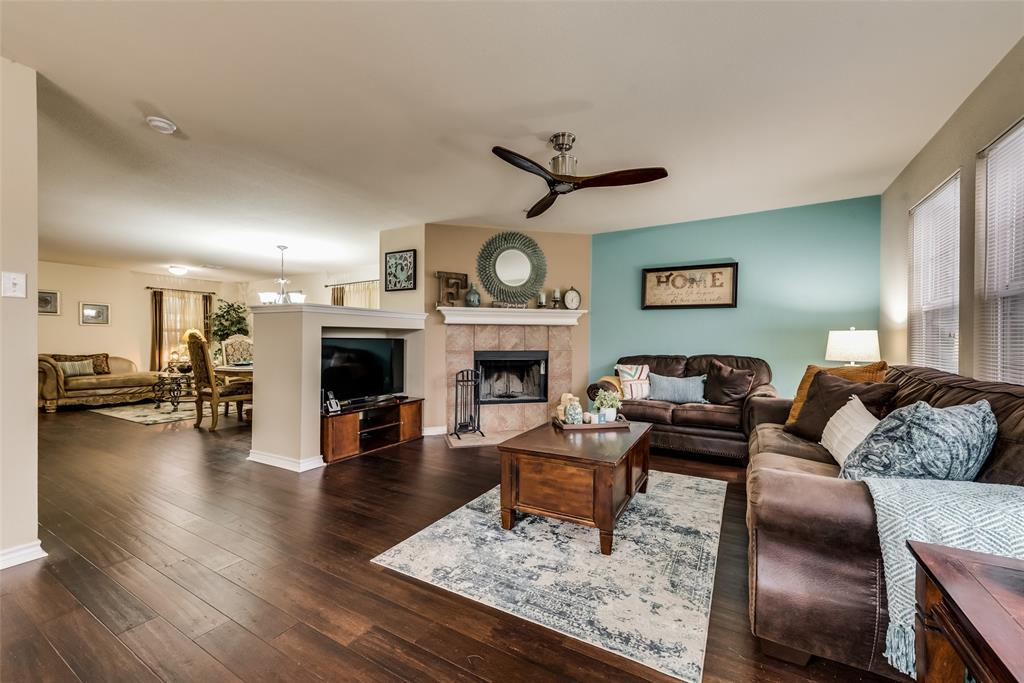 1306 Foster  Street, Cedar Hill, Texas 75104 - acquisto real estate best highland park realtor amy gasperini fast real estate service