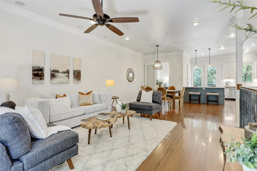 5803 Lewis  Street, Dallas, Texas 75206 - acquisto real estate best listing listing agent in texas shana acquisto rich person realtor