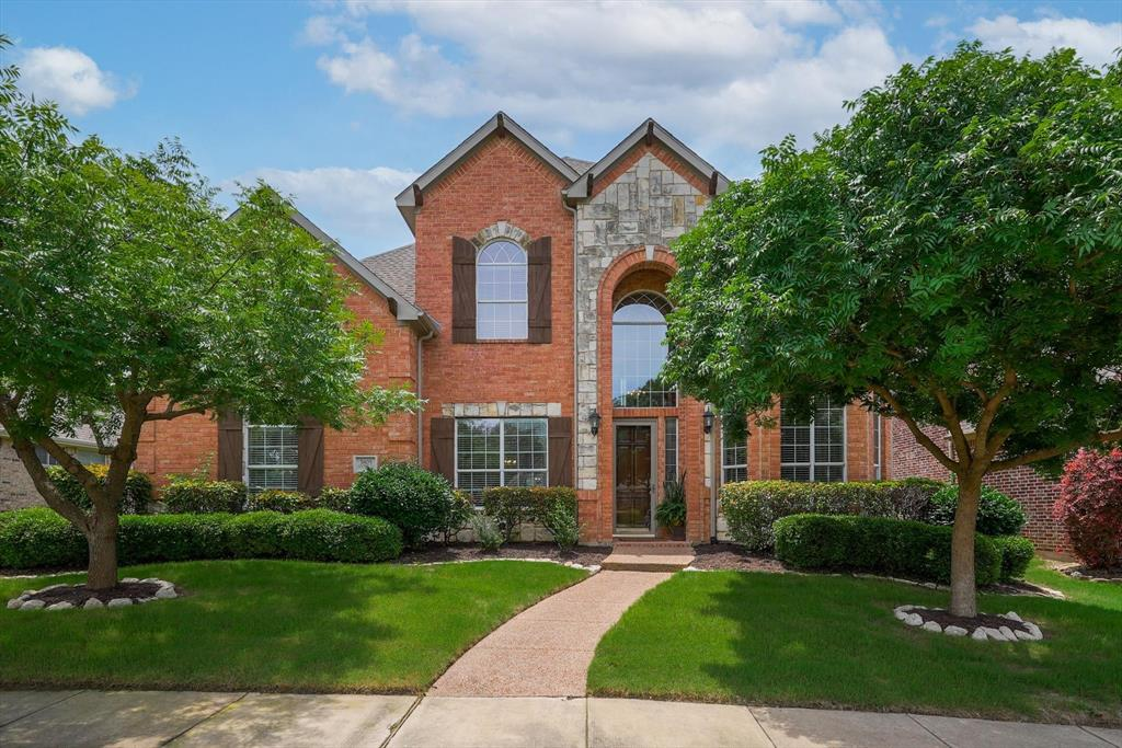 3805 Monterrey  Circle, The Colony, Texas 75056 - Acquisto Real Estate best plano realtor mike Shepherd home owners association expert
