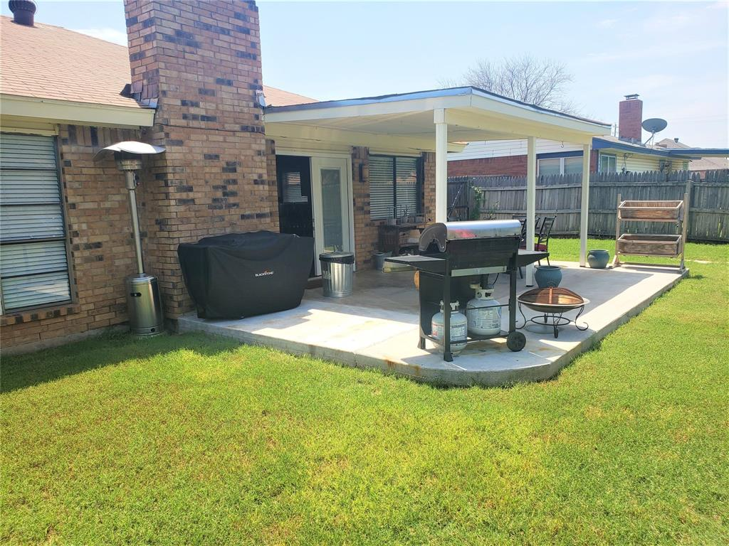 1018 Pardoners  Road, Abilene, Texas 79602 - acquisto real estate best new home sales realtor linda miller executor real estate