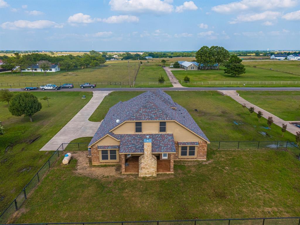 825 Broadhead  Road, Waxahachie, Texas 75165 - acquisto real estate best photo company frisco 3d listings