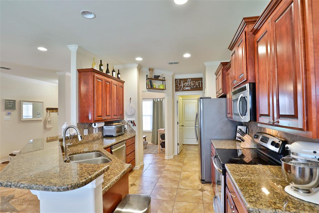366 Miss Ellie  Lane, Abilene, Texas 79602 - acquisto real estate best new home sales realtor linda miller executor real estate