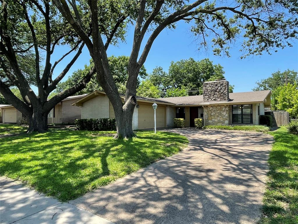 814 Melrose  Drive, Richardson, Texas 75080 - Acquisto Real Estate best plano realtor mike Shepherd home owners association expert