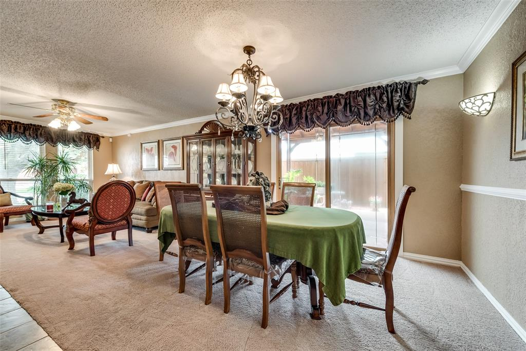1417 Choctaw  Drive, Mesquite, Texas 75149 - acquisto real estate best real estate company to work for