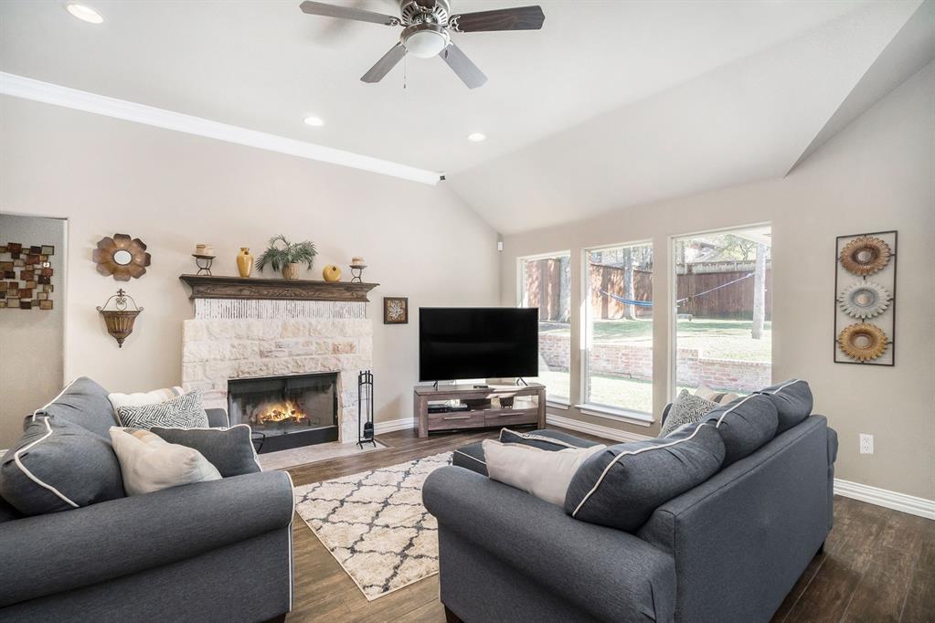 1608 Donna  Lane, Bedford, Texas 76022 - acquisto real estate best prosper realtor susan cancemi windfarms realtor
