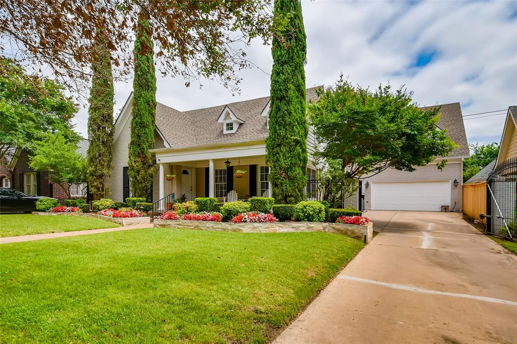 2311 Stanley  Avenue, Fort Worth, Texas 76110 - acquisto real estate best negotiating realtor linda miller declutter realtor