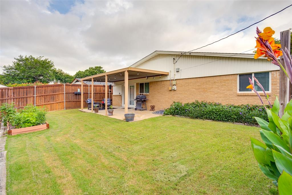 4625 Bonnell  Avenue, Fort Worth, Texas 76107 - acquisto real estate best investor home specialist mike shepherd relocation expert