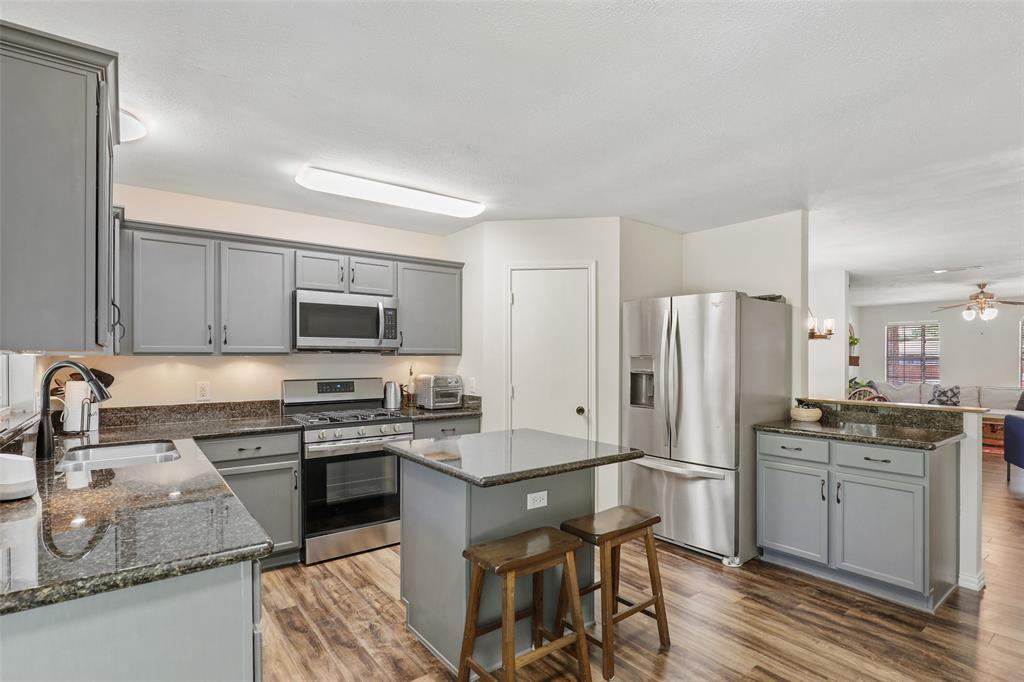 2436 Eagle Mountain  Drive, Little Elm, Texas 75068 - acquisto real estate best real estate company to work for