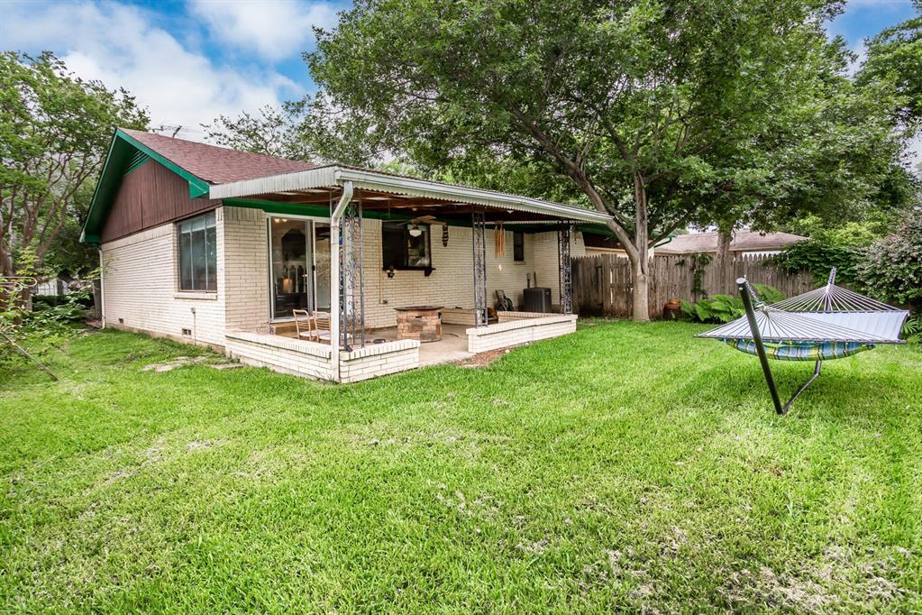 4321 Cinnabar  Drive, Dallas, Texas 75227 - acquisto real estate nicest realtor in america shana acquisto