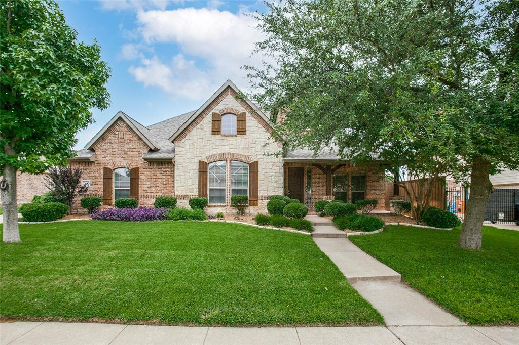 325 Greenfield  Drive, Murphy, Texas 75094 - Acquisto Real Estate best plano realtor mike Shepherd home owners association expert
