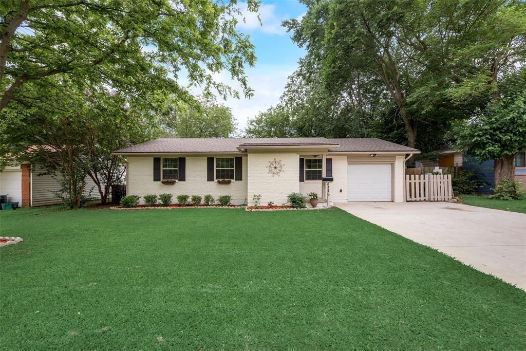 5116 Nadine  Drive, Haltom City, Texas 76117 - acquisto real estate best allen realtor kim miller hunters creek expert