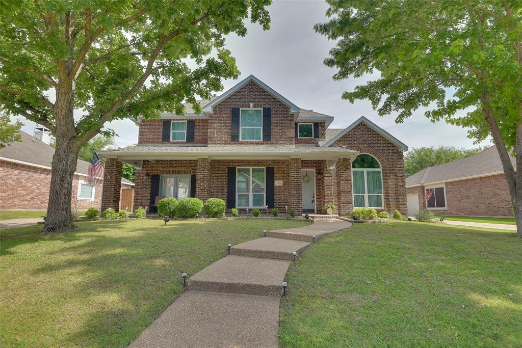 135 Sherwood  Drive, Murphy, Texas 75094 - acquisto real estate best celina realtor logan lawrence best dressed realtor