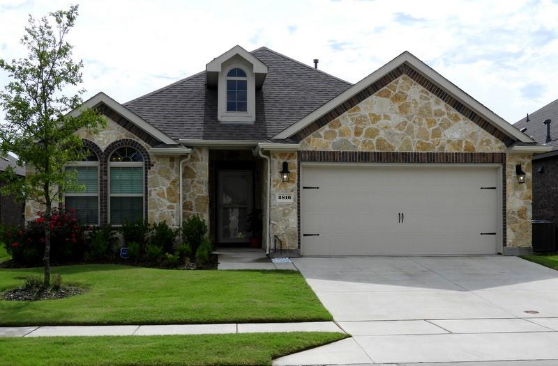 2816 Ainsworth  Road, Aubrey, Texas 76227 - Acquisto Real Estate best plano realtor mike Shepherd home owners association expert