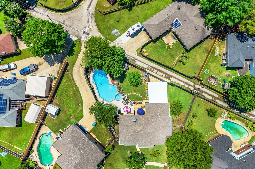 7914 Wayne  Place, Rowlett, Texas 75088 - acquisto real estate agent of the year mike shepherd