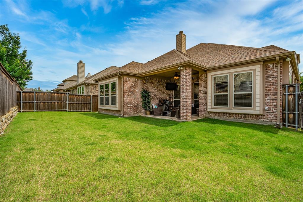 6341 Fire Creek  Trail, Frisco, Texas 75036 - acquisto real estate best realtor dfw jody daley liberty high school realtor