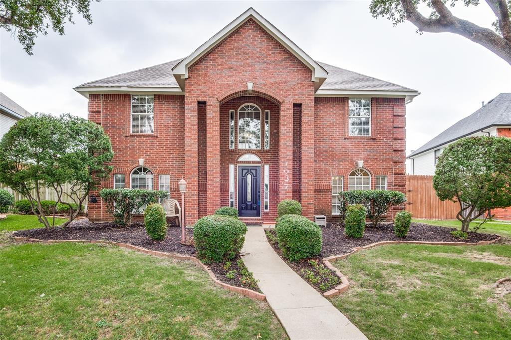 1037 Cassion  Drive, Lewisville, Texas 75067 - Acquisto Real Estate best frisco realtor Amy Gasperini 1031 exchange expert
